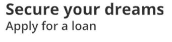 Apply for a loan with Gownada Area Federal Credit Union